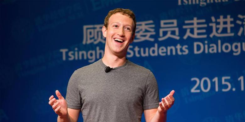 93+ Gambar Pendiri Facebook Kekinian
