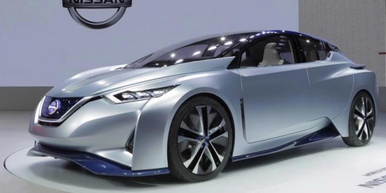 Otomotif Jepang Menuju Otomatisasi Di 2020