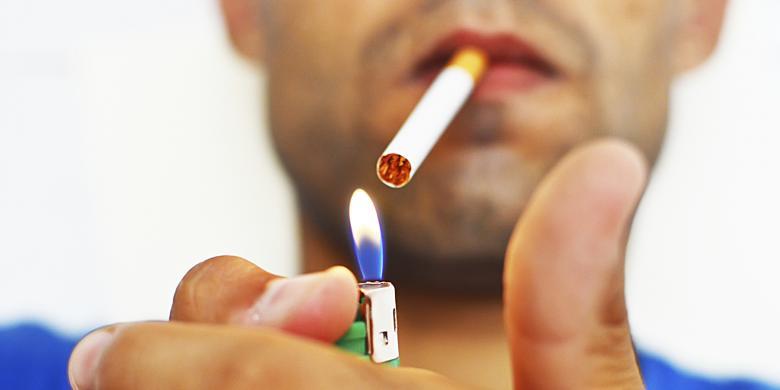 Hasil gambar untuk 3. Merokok Juga Dampaknya