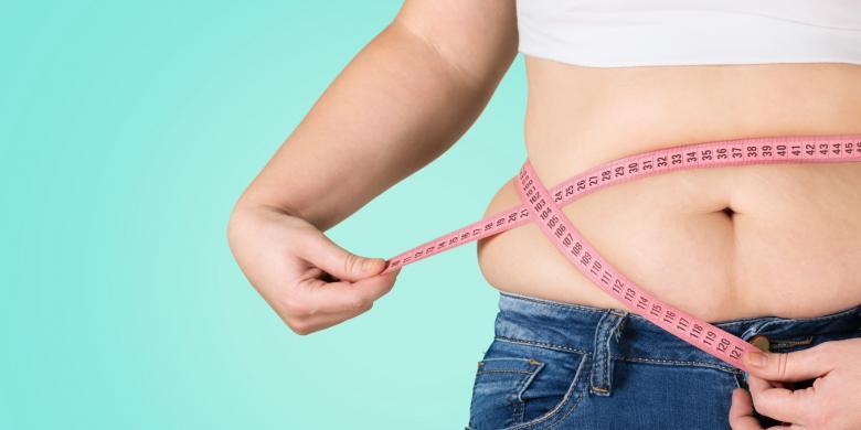 Image result for Ancaman Mengintai Jika Tidak Segera Turunkan Berat Badan