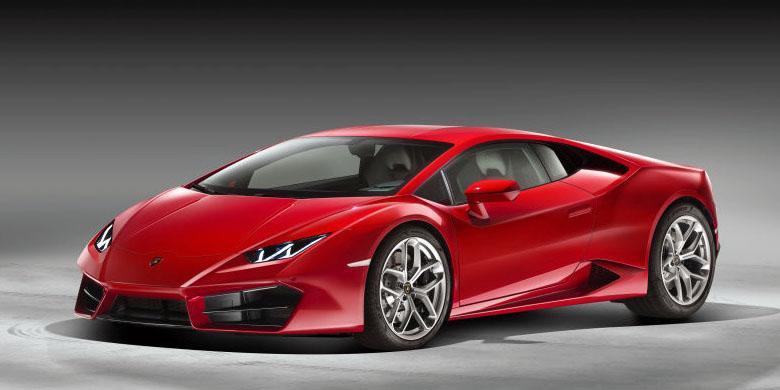 Model Lamborghini Paling Murah Menyapa Sebelum Debut - Kompas.com on