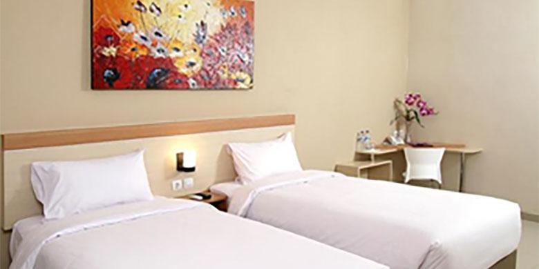 Menginap Saat Tahun Baru Di Hotel Murah Jogja Ini Tak Akan Membebani Kantong Anda