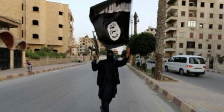 Cegah Pejuang ISIS, Irak Bangun Pagar Keamanan di Sepanjang Perbatasan Dengan Suriah