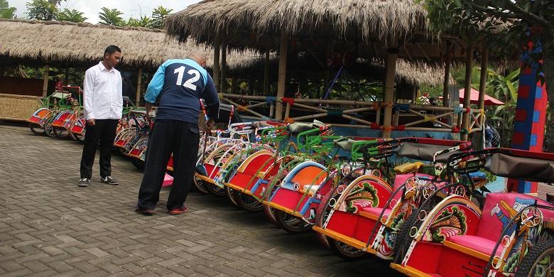 Wisata Floating Market Lembang Yang Keren Abis !