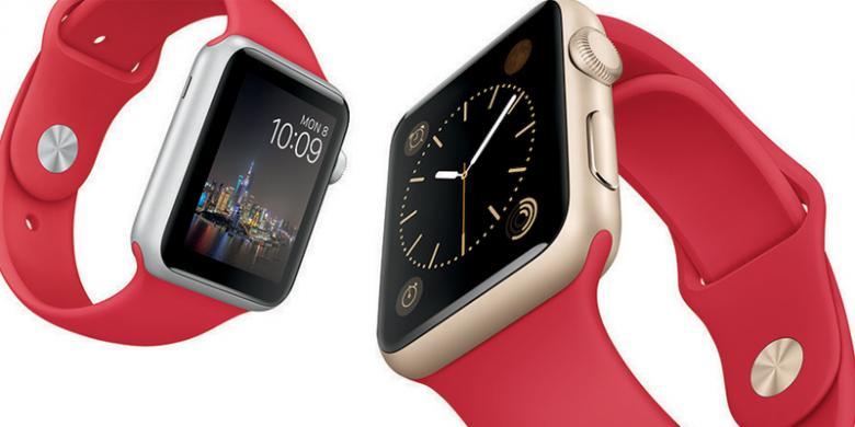 Apple Watch Bakal Bisa Berfungsi Tanpa IPhone