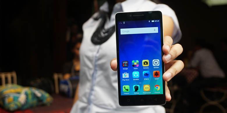 Ponsel Lenovo Kini Bisa Pakai 4g Smartfren
