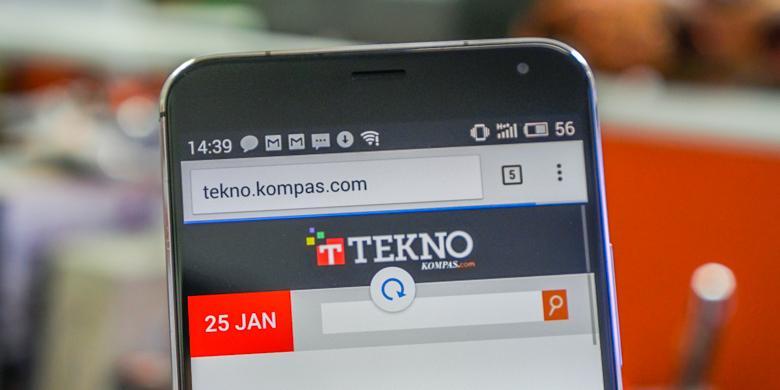 5 Browser Android untuk Kebutuhan Berbeda - Kompas.com on android web browser, firefox web browser, epic browser, first web browser,