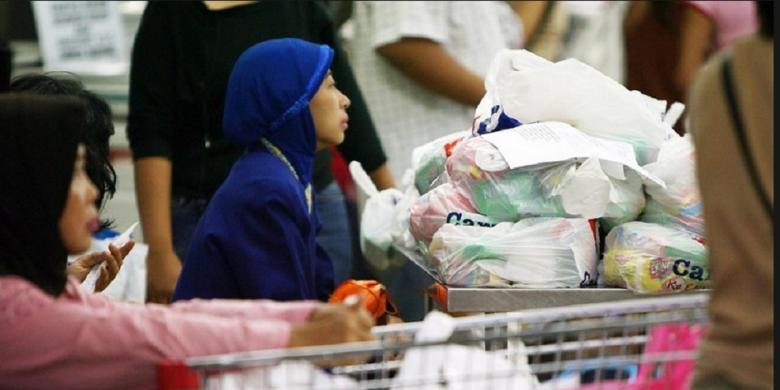 Indonesia Darurat Sampah Kompas Com