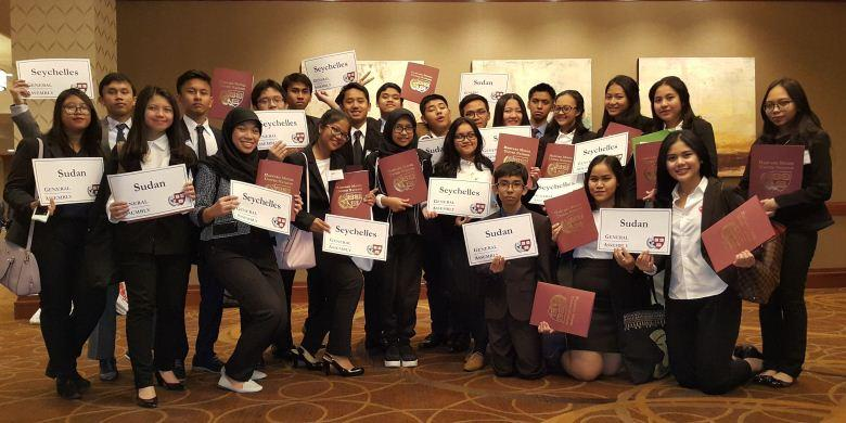 SMA Labschool Jakarta Perwakilan Indonesia pada HMUN 2016 ...
