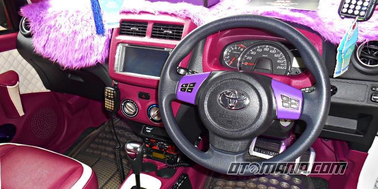 87 Koleksi Modifikasi Mobil Agya Sederhana HD Terbaru
