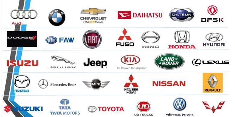 Ranking Merek Mobil Paling Laris di Indonesia - Kompas.com