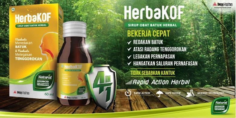 Solusi Herbal Tepat untuk Batuk Anda