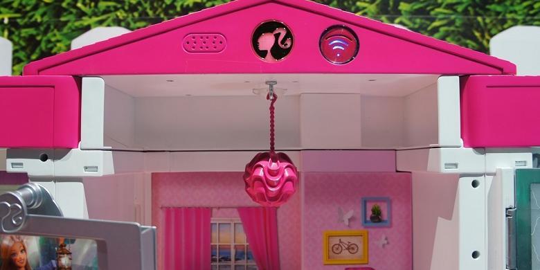 430 Gambar Pintu Rumah Barbie Gratis