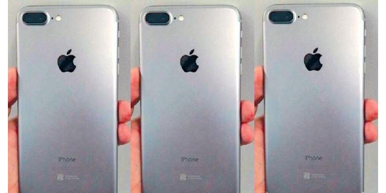 Harga Iphone 7 Rilis Duluan Termahal Rp 15 Juta Kilasdaerah