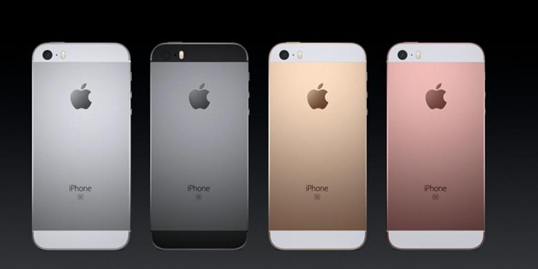 Apple Luncurkan iPhone SE 73aac5dd22
