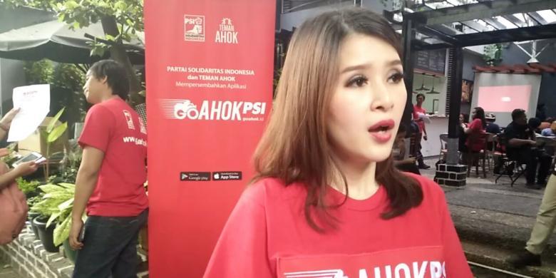 Olok-olok Soeharto, PSI Tantang Partai Tommy Debat