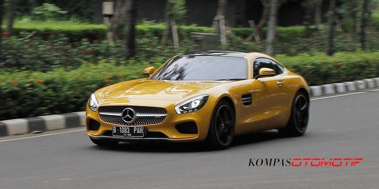 8 Mobil Termahal di Indonesia - Kompas.com on