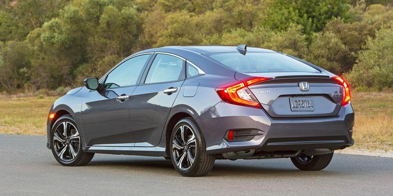 650 Mobil Civic Yg Baru Terbaru