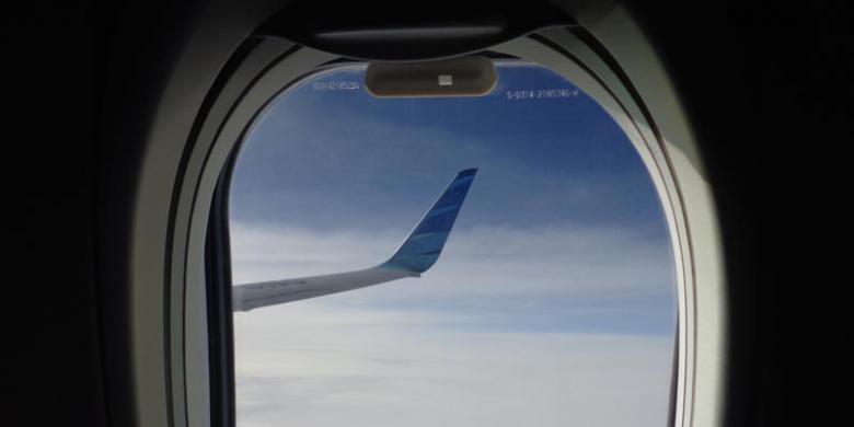 Benarkah Garuda Indonesia Dan Citilink Hilang Di Traveloka