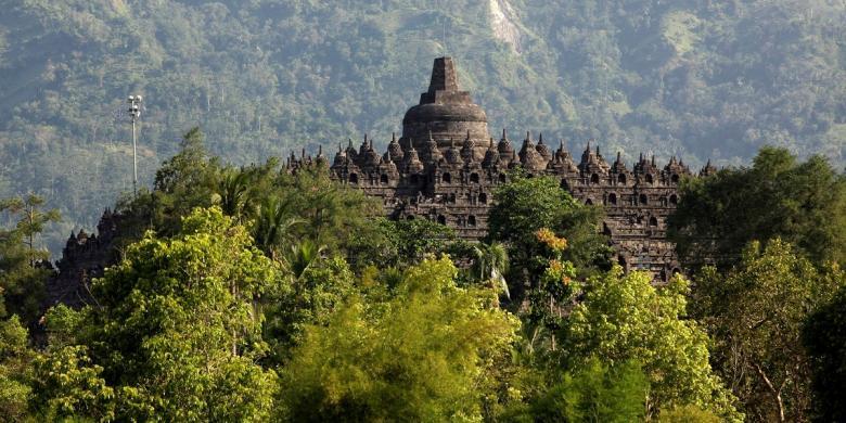 Catat Borobudur Cultural Feast 2016 Digelar Pekan Ini Kompas Com