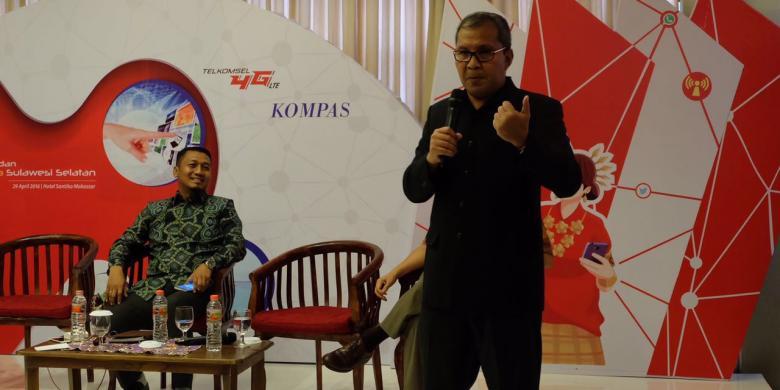 Teknologi Digital Bantu Promosikan Pariwisata Makassar Kompas Com