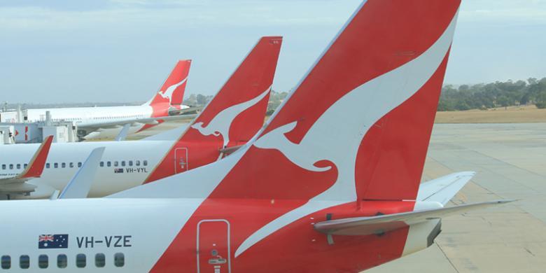 Qantas Promo Tiket Pesawat Ke Australia Dan Selandia Baru Halaman