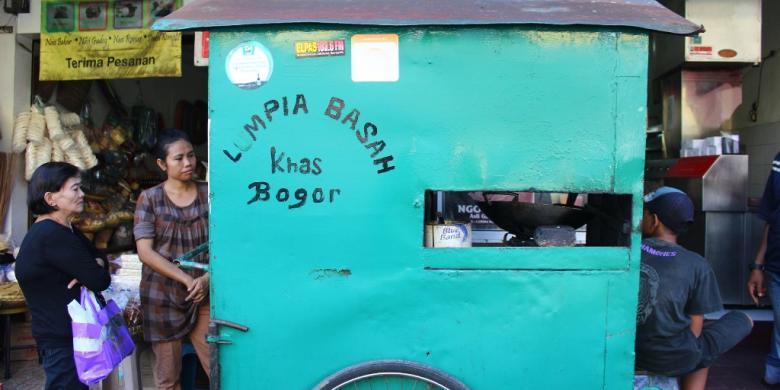 Kuliner Yang Wajib Coba di Bogor