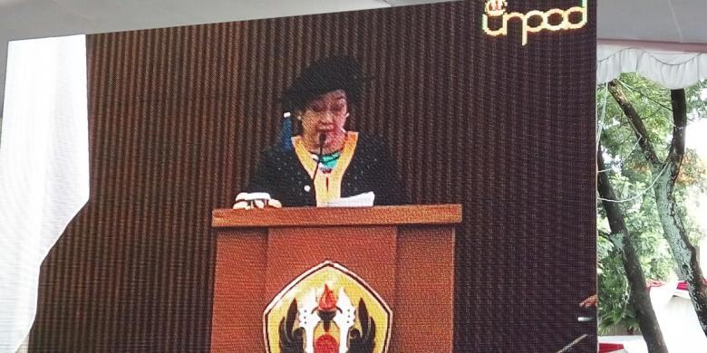 Megawati Pernah Dipaksa Soekarno Kuliah Di Jurusan Pertanian Unpad