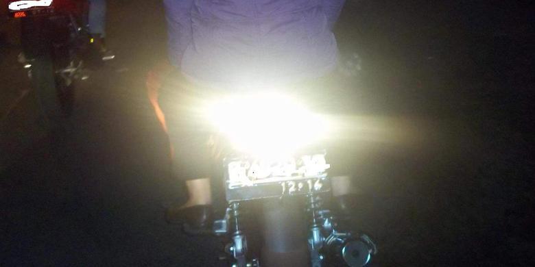 Image result for lampu mika bening