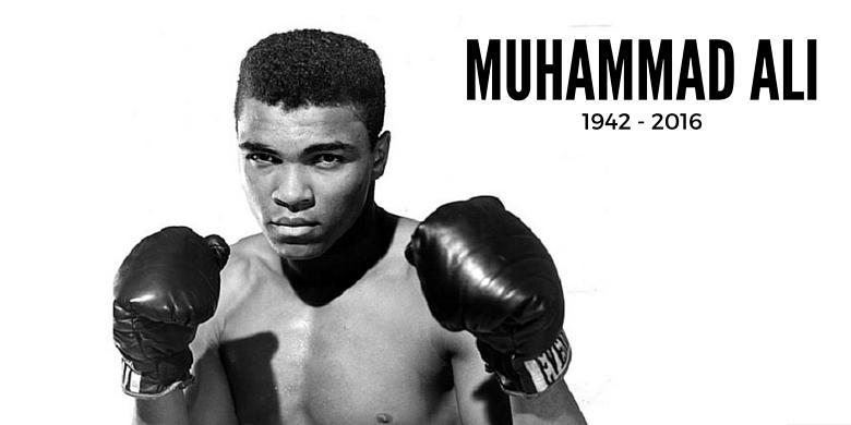 Gambar Mohammad Ali Liputan Khusus Muhammad Ali Meninggal Dunia Halaman 1