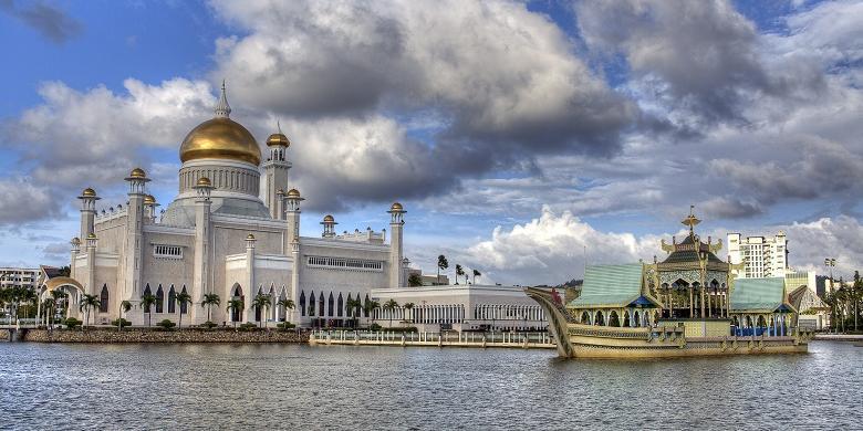 mengintip masjid termegah dan terindah di dunia ii halaman all rh properti kompas com