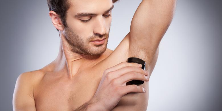 Image result for deodoran pria