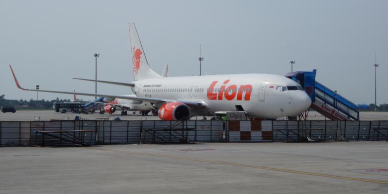 Klarifikasi Delay 5 Pesawat Menhub Panggil Lion Air Besok Halaman