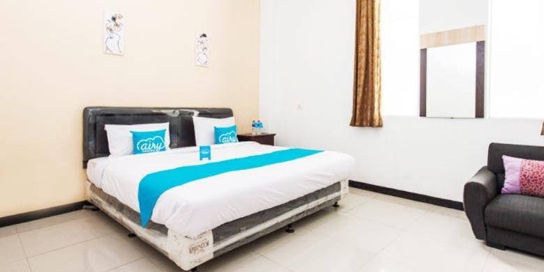 Airy Eco Malabar Gatot Subroto 45 Bandung Mulai Dari Rp 170000 Per Malam
