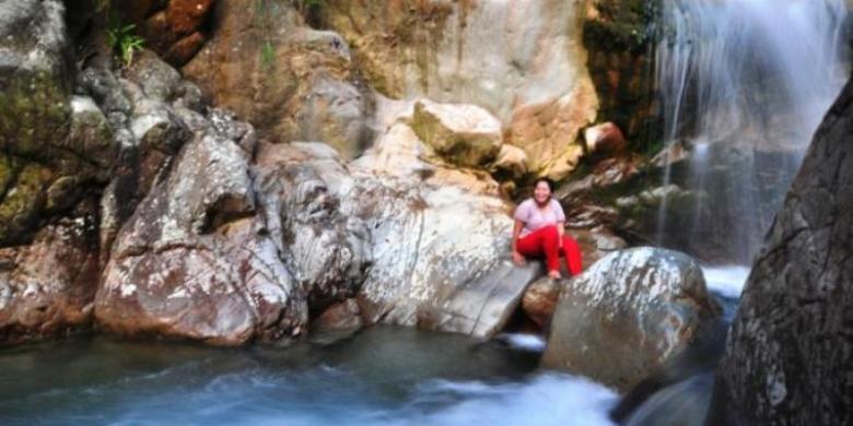 Berwisata Keluarga Wisata Leuwi Hejo Sentul Bogor