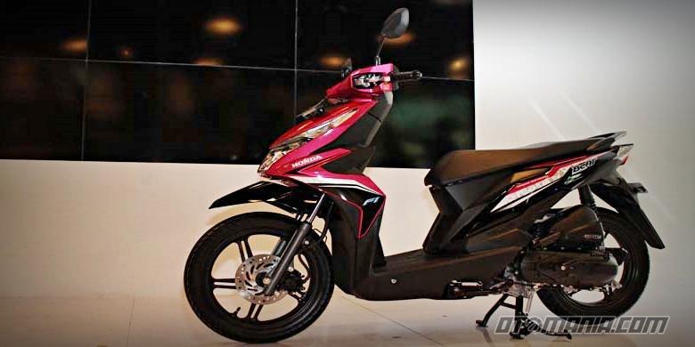 Kelebihan Honda Beat Terbaru Kompas Com
