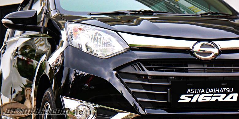53 Foto Modifikasi Mobil Daihatsu Sigra Gratis Terbaru