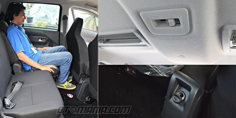 640 Modifikasi Interior Mobil Calya Gratis Terbaru