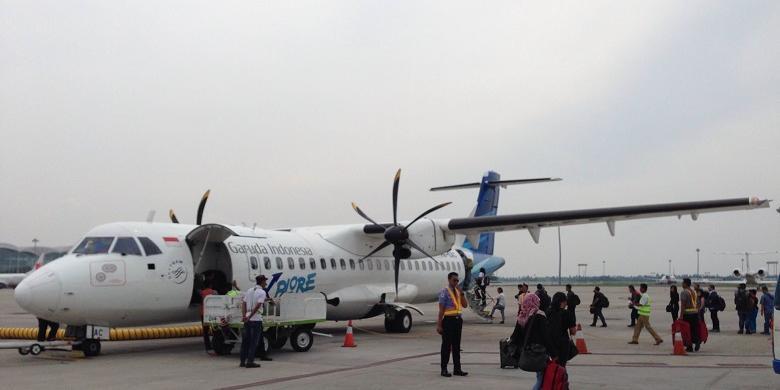 Garuda Indonesia Hilang Di Traveloka Ini Penjelasan Resminya