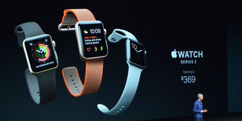 Apple Watch Series 2 Resmi Masuk Indonesia Harganya