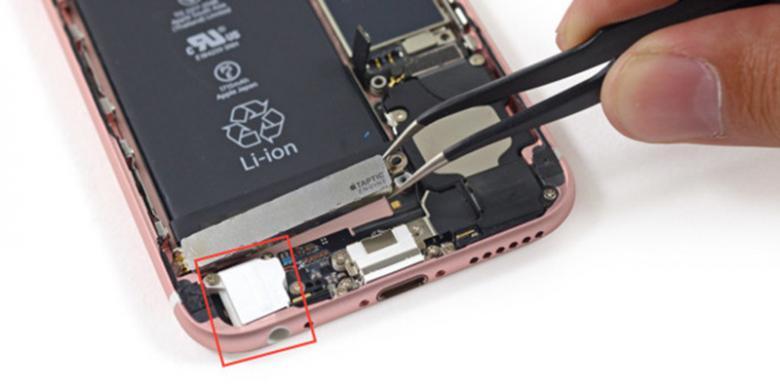 Iphone 7 Tak Punya Colokan Earphone Dan Tombol Home Ini Alasannya