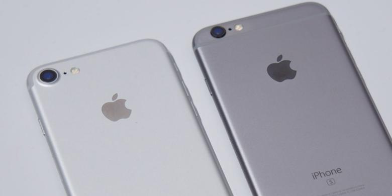 Pabrik iPhone Benar-benar Pindah ke Amerika Serikat  - Kompas.com 8a32f182a4