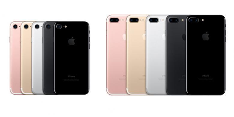 "Hati-hati Jika Ingin Beli iPhone 7 ""Jet Black"" - Kompas.com b512763264"
