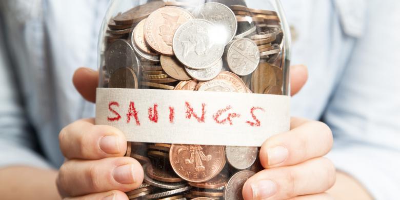 Hasil gambar untuk menabung untuk masa depan