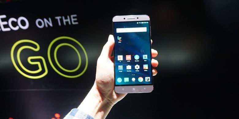Mengenal LeEco, Pembuat Smartphone, TV 4K, dan Mobil Otonomos