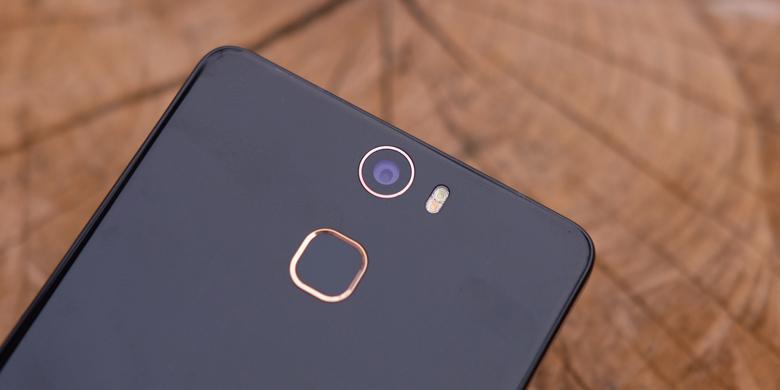 Kesan Pertama Menjajal Android Polytron Prime 7s Halaman All