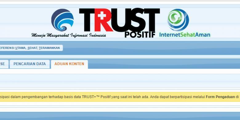 Kominfo Blokir 11 Situs yang Dinilai Berbau SARA