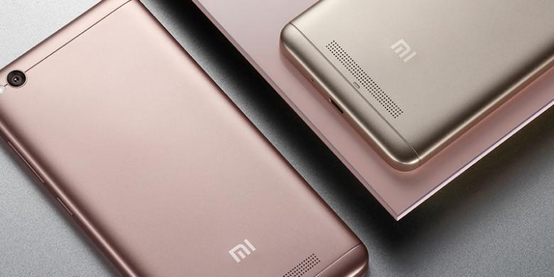 Xiaomi Resmikan Redmi 4a Di Indonesia Dibanderol Rp 1 5 Juta