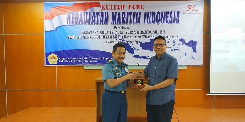 bangun kedaulatan maritim indonesia harus lakukan revolusi mental rh money kompas com