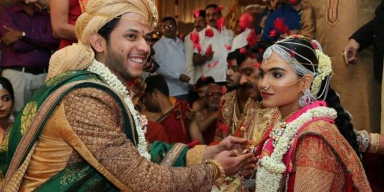 Biaya Pernikahan Anak Pengusaha India Ini Mencapai Rp 1 Triliun